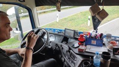 Zdf.reportage - Zdf.reportage Die Trucker - Gehetzt, Gestoppt, Geliefert