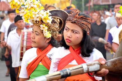 Bali und Lombok - Inseln der Sehnsucht