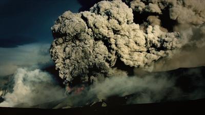 Die Macht der Vulkane (2/2)