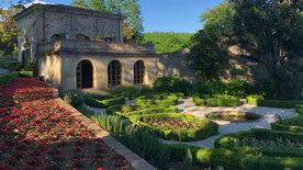 Die geheimen Gärten von Lucca