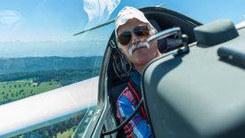 SCHWEIZWEIT: Der fliegende Tierarzt