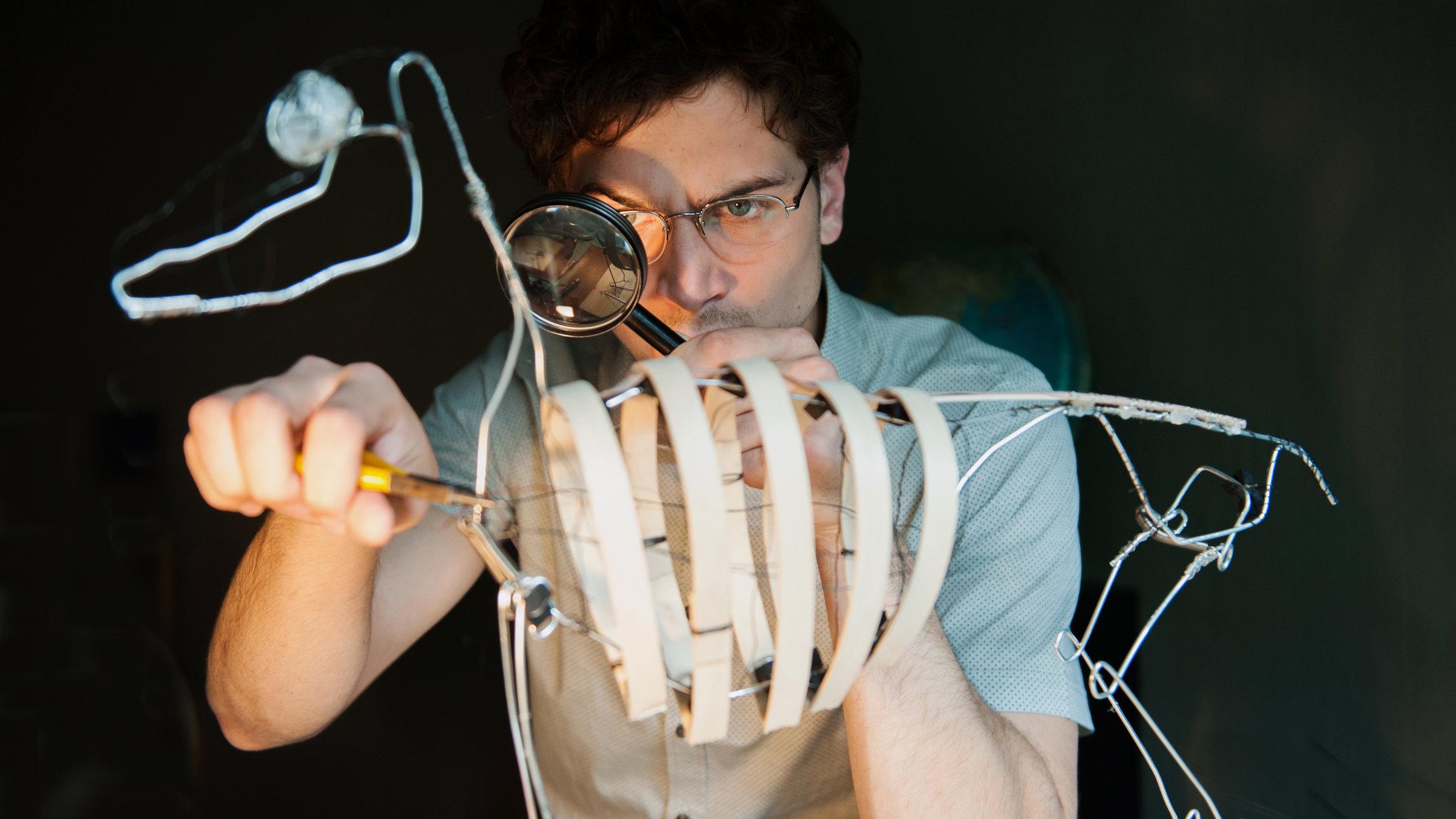 Anatomie - ZDFmediathek