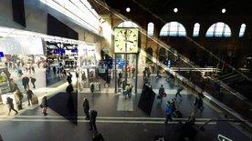 Bahnhöfe dieser Welt - Nächster Halt Zukunft