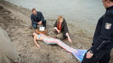 Soko Wismar, Soko, Serie, Krimi - Die Kleine Meerjungfrau