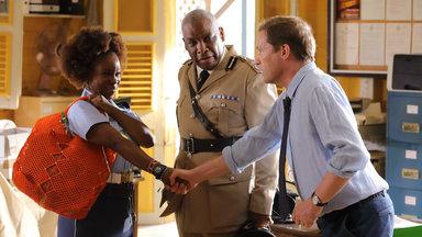 Death In Paradise: Krimiserie In Der Karibik - Death In Paradise, Staffel 8: Tierische Rache