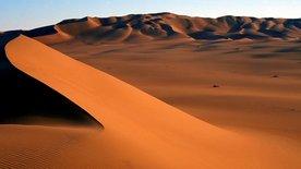 Söhne der Wüste - Durch die Sahara