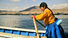 Die gefährlichsten Schulwege der Welt: Peru