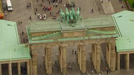Deutschland von oben 3: Stadt