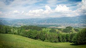 Das Lavanttal - Paradies Kärntens