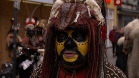 Ich bin kein Kostüm! Die Debatte um kulturelle Aneignung