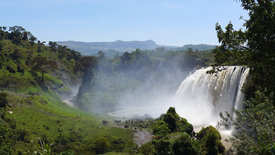 Faszination Afrika: Äthiopien - Im Hochland des Blauen Nil