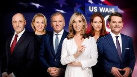 ZIB Spezial: Die Wahlnacht