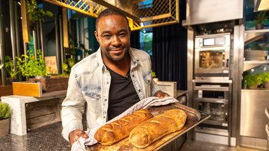 Zdfzeit - Zdfzeit: Der Große Brot-report
