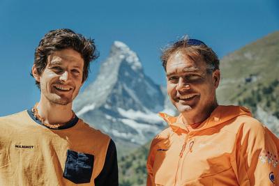 Mythos Matterhorn – Ein Erfahrungsbericht