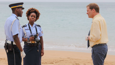 Death In Paradise: Krimiserie In Der Karibik - Death In Paradise, Staffel 8: Hot Spots