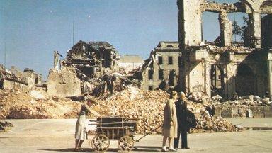 Zdf History - Das Ende - Die Letzten 100 Tage Des Zweiten Weltkieges