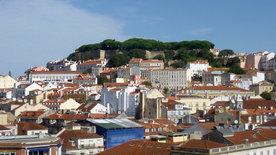 Lissabon, da will ich hin!