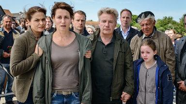 Fernsehfilm Der Woche - Tod Eines Mädchens (1)