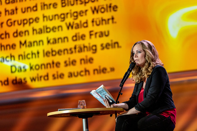 Sarah Bosetti: Ich hab nichts gegen Frauen, du Schlampe!