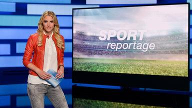 Sportreportage - Zdf - Zdf Sportreportage Vom 10. Juni 2018