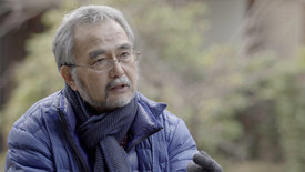 Stille über Fukushima – wie Künstler gegen<br/>das Vergessen kämpfen