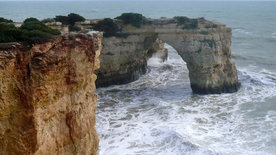 Algarve - Portugals Küste der Sehnsucht
