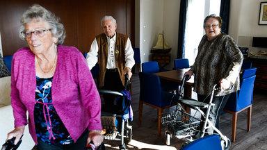 Zdf.reportage - Zdf.reportage: Speed-dating Im Alter - Senioren Suchen Anschluss
