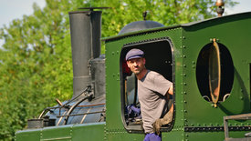 Der Velay-Express - Dampf und Diesel im Zentralmassiv