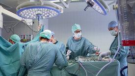 Die Lebensretter – Neue Forschung im Transplant-Zentrum