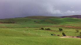 Countryside - Landleben auf Englisch