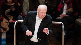 Haitink dirigiert Brahms Requiem