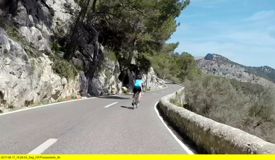 Mallorcas stille Seiten: Inselerlebnisse im Frühjahr, Herbst<br/>und Winter