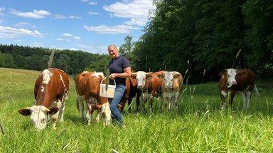 Terra Xpress - Besser Essen Und Besser Leben – Landwirte Im Stress