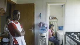 Moderne Sklaverei - Das Hausmädchen-Business