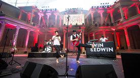 Heimatsound Concerts - Erwin & Edwin