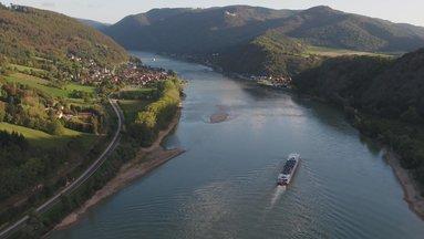 Zdf.reportage - Zdf.reportage Abenteuer Donaukreuzfahrt - Von Passau Bis Zum Eisernen Tor