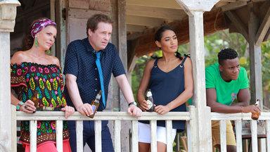 Death In Paradise: Krimiserie In Der Karibik - Death In Paradise - Staffel 7: Mord Aus Der Vergangenheit
