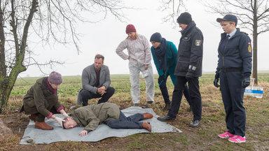 Soko Wismar, Soko, Serie, Krimi - Weggesperrt