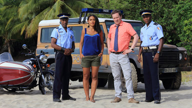 Death In Paradise: Krimiserie In Der Karibik - Death In Paradise - Staffel 7: Habgier