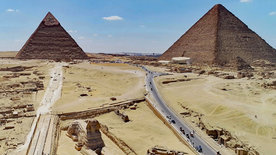 Ewiges Ägypten (3/4)