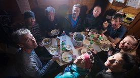 Abenteuer Alpen - Die Skitour des Lebens  (3/3)