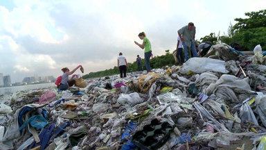 Planet E. - Planet E.: Der Plastik-fluch