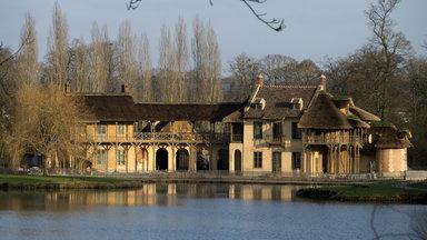Zdf History - Geheimes Versailles - Die Zwei Leben Der Marie Antoinette