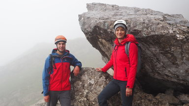 Terra Xpress - Abenteuer Unterm Gipfel - Faszination Alpen