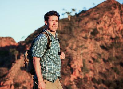 12.378 km Australien - Sven Furrer auf Abwegen (1/6)