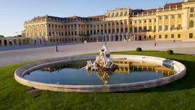 Wien-Juwel Schönbrunn