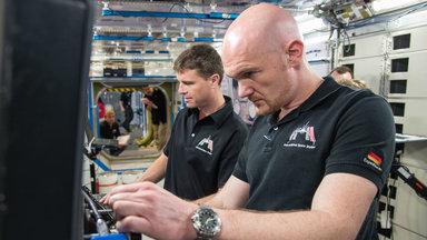 Zdf.reportage - Zdf.reportage: Mission Weltall - Das Harte Training Der Astronauten