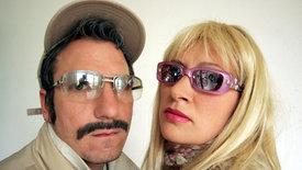 Undercover - Der Regisseur und die Diva