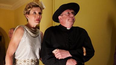 Father Brown - Zehnteilige Britische Krimiserie - Father Brown: Das Gesicht Des Feindes (5/10)