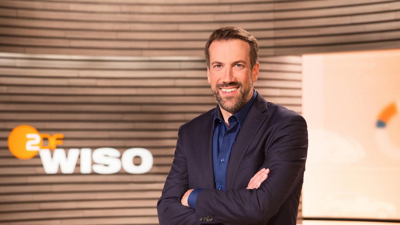 WISO vom 9. Oktober 2017